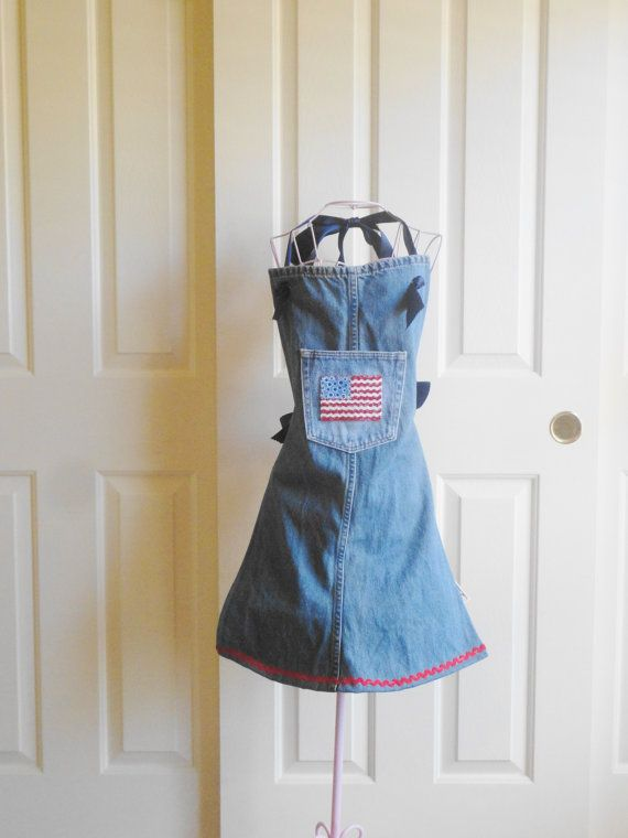 memorial day bbq apron giveaway