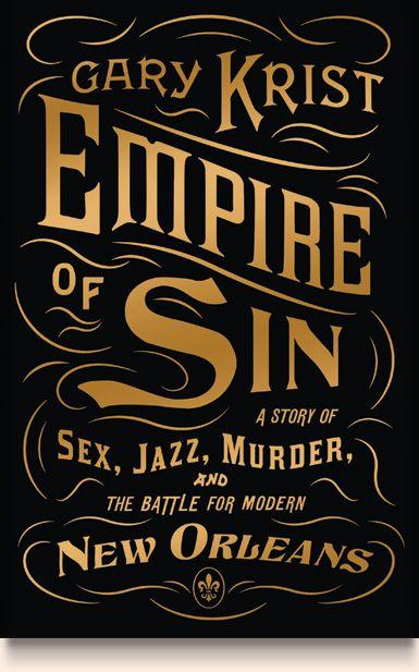 Elena Giavaldi | Empire Of Sin