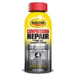 Compression Repair with Ring Seal, 4 Cylinder Formula, Restores Compression & Lost Power BRP4440