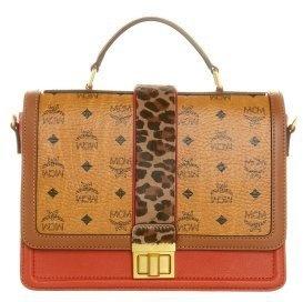 ShopStyle: MCM Handtasche orange