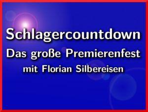 // // Schlagercountdown - das große Premierenfest mit Florian Silbereisen am 25.03. in der ARD/ORF2 wird der Höhepunkt des TV-Programms in diesem Frühling sein. Mit Helene Fischer und der Kelly...