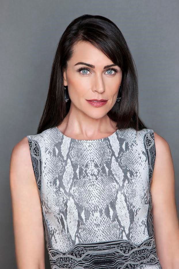 Rena Sofer as Quinn Fuller. The Bold and the Beautiful.