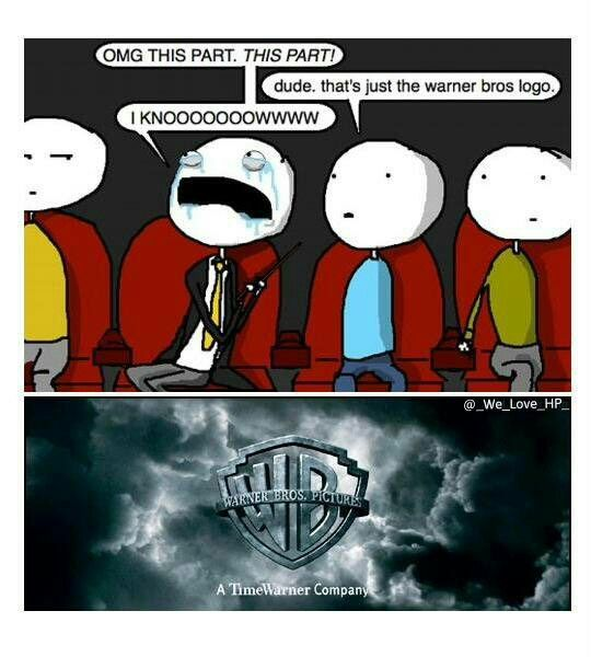 May or may not have done this at the cinema whilst watching fantastic beasts