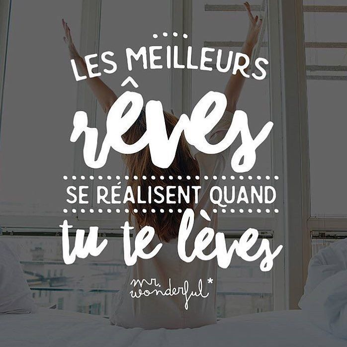 Allez c'est parti !  Bon samedi  Have a nice day  @mrwonderful_fr #humeurdujour #moodoftheday #itsweekend #happyday #positiveattitude #petitmot #behappy #bonweekend #mrwonderful #haveaniceday #bonjour