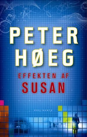 Effekten af Susan - roman.