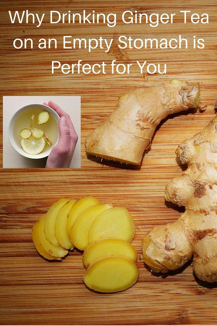 It's more helpful to consume some foods than to take medications directly when you're facing some health problems. Ginger is one of them. It has been used as a natural remedy for many ailments for centuries, and especially good for relieving stomach discomfort as well as treating vomiting. Hot ginger tea is a great way to consume ginger for getting its benefits. Try this simple ginger tea for an immune system boost to start the morning.
