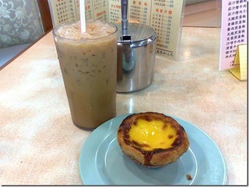 Food of Hong Kong and Macau
