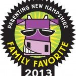 "You're Fired wins ""Family Favorite"" Award – 2014 Pottery Badge??"