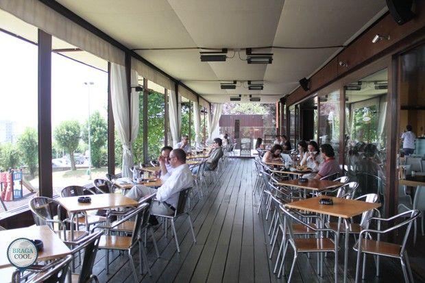 Café Bar Colinatrum - Braga