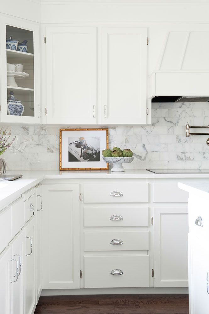 25 Subway Tile Backsplash Ideas That Are Totally Timeless In 2020