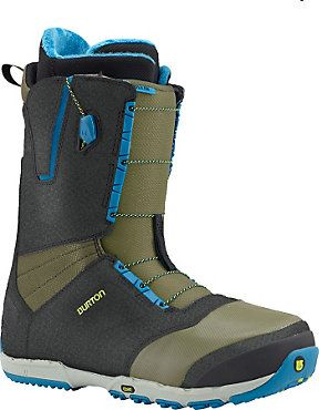 Burton Ruler Snowboard Boot - Men's - Winter 2015/2016 -Christy Sports