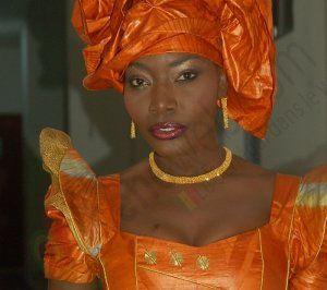 Seneweb News : Photos - COUMBA GAWLO LA BEAUTE D'UNE FEMME SENEGALAISE