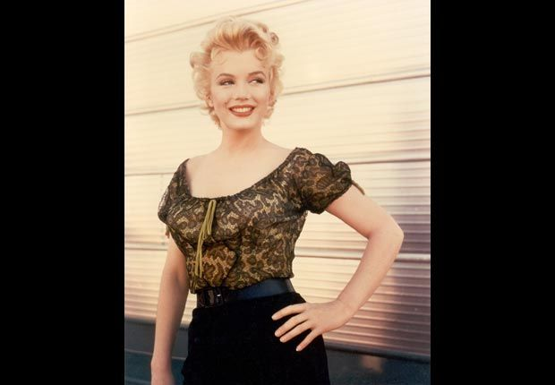 Marilyn Monroe in a scene from Bus StopMarilyn Monroetimeless, Marilyn Monroenormajeane2, 31St 1956, Auguste 31St, Beautiful, Marilynmonroe, Marilyn Monroe Hair And Makeup, Norma Jeans, Bus Stop