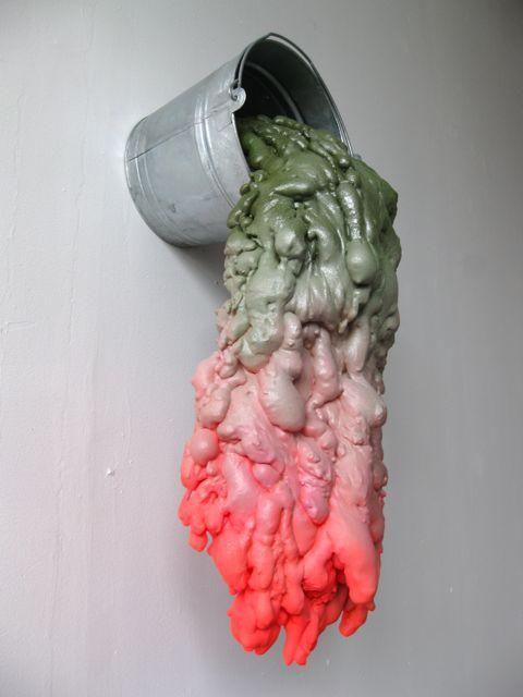 my students love spray foam