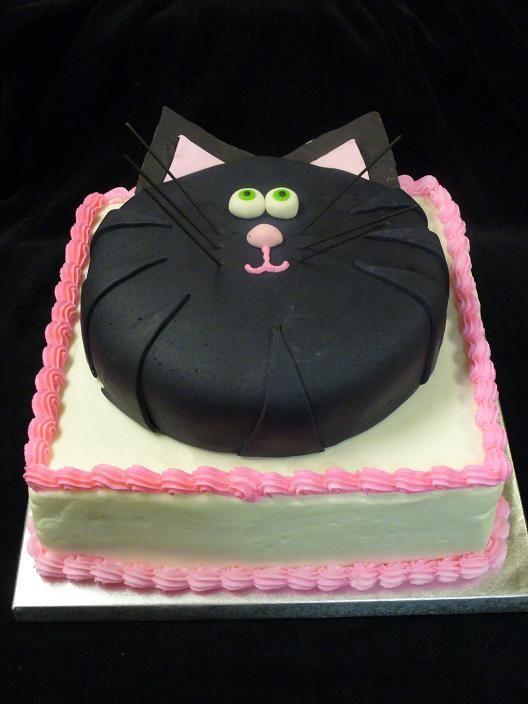 13 best Cat Birthday Ideas images on Pinterest Birthday ideas