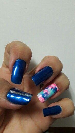 Nails nails ...... ☺☺☺