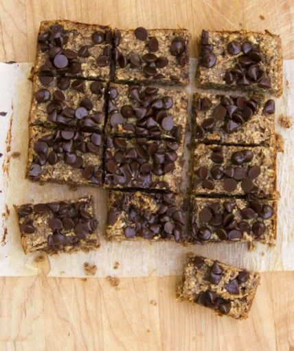 Naturally Sweet: Gluten-Free Peanut Butter Hiking Bars, Wholeliving.com: Gluten Recipes, Pasta Recipes, Hiking Bar, Gluten Fre Peanut, Bar Recipes, Gluten Free, Glutenfree, Peanut Butter Bar, Butter Hiking