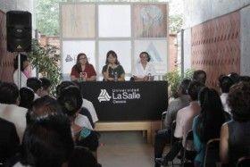 Brinda servicio a la comunidad Clínica de Fisioterapia de la Universidad La Salle Oaxaca