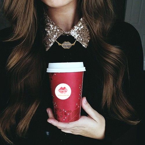 Feeling like the holidays with Kiss & Wear jewelry, sequins, and a holiday coffee. Got your daily dose of Kiss & Wear? #coffee #fashion #holidays Feeling like the holidays with Kiss & Wear jewelry, sequins, and a Starbuck's signature holiday coffee. #coffee #fashion #holidays #kissandwear #kwbabe #lovewhatuwear #westcoastcool #eastcoastchic #fashion #accessories