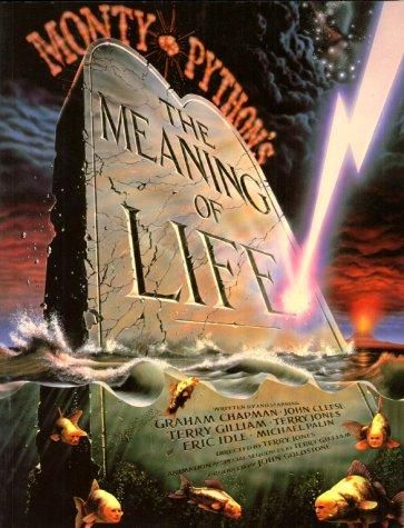 MONTY PYTHON´S THE MEANNG OF LIFE // usa // Terry Jones, Terry Gilliam 1983