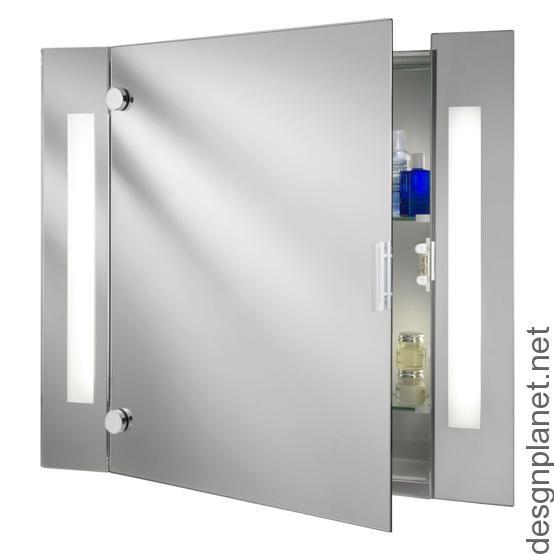 Die besten 25+ Illuminated bathroom cabinets Ideen auf Pinterest ...