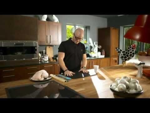 Как готовить как Хестон - Курица