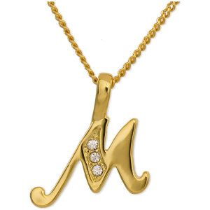Initial Pendants  Estimated Price – Rs.7000 & Above  One of the most safe & evergreen gift is a gold pendant crafted with her initials. This is very personal & would surely be admired by her. She'd always wear it close to her heart & probably use it quite frequently.