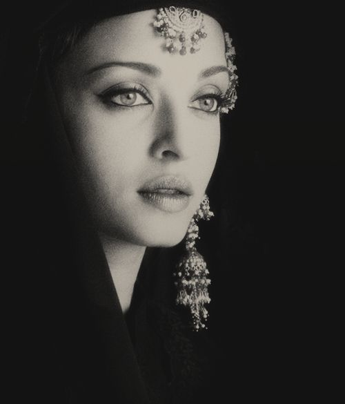 Aishwarya Rai is a Bollywood actress, crowned 'Miss World' in 1994. Aishwarya is often referred to as 'The most beautiful woman in the world.' Photo by...?
