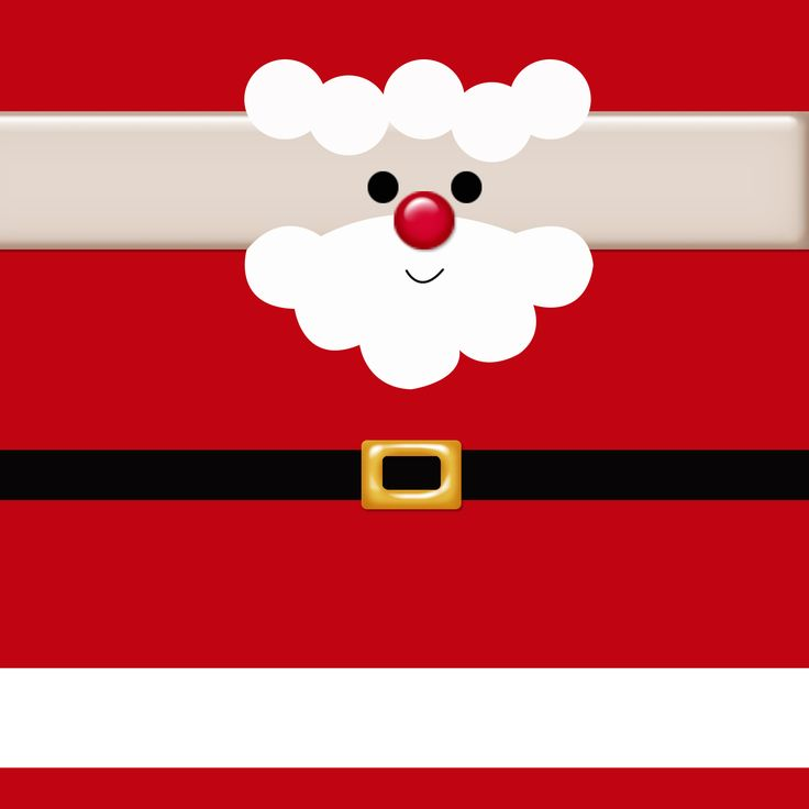 Holiday Candy Bar Wrappers Template