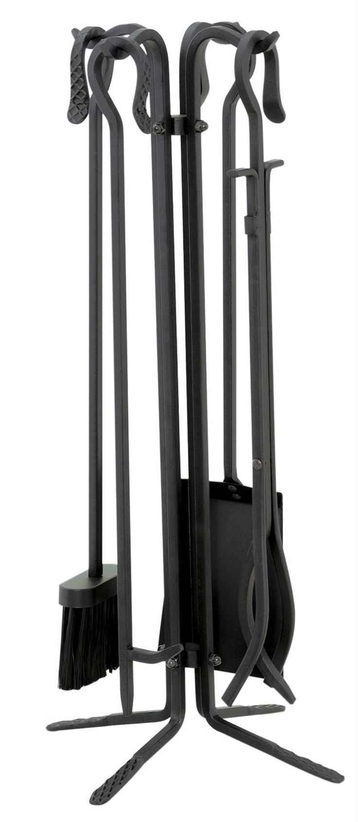 25 best wrought iron fireplace tools images on pinterest wrought