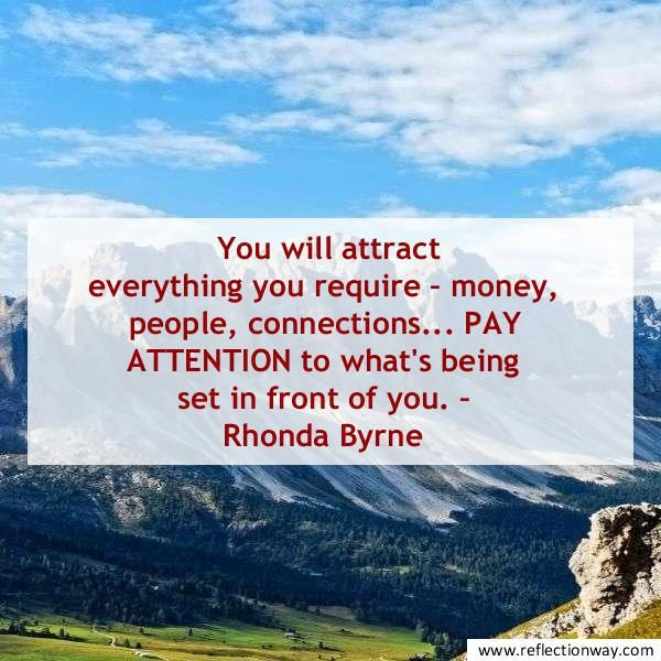 law of attraction quotes thoughts #