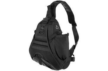 Maxpedition Gear Monsoon SType Gear Slinger Black *** Check this awesome product by going to the link at the image.