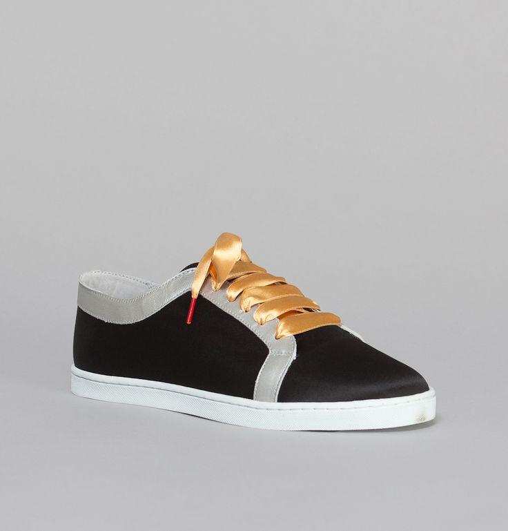 Chaussures - Bas-tops Et Baskets Mon Jumeau Par Twin Set Fpn20vN