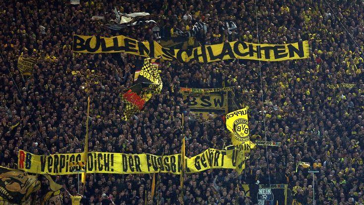 Nach Fan-Gewalt: Pokal-Spiel gegen Hertha wird für BVB zur Bewährungsprobe