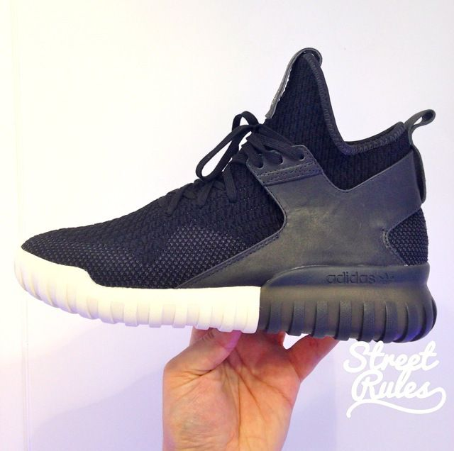 online retailer 2b4ad 0c724 ... Another adidas Tubular Primeknit Colorway Surfaces ...