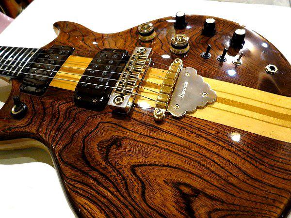 Very Rare! Ibanez 1979年製 Artist Custom 2700S DS Vintage 美品 良好 - Teenarama! Used Guitar and Pop'n'Roll Bar - 中古ギター・ベース・アンプ・エフェクター / 中古楽器販売・買取 / カフェ・バー / POWERPOP / ROCK'N'ROLL / PUNK