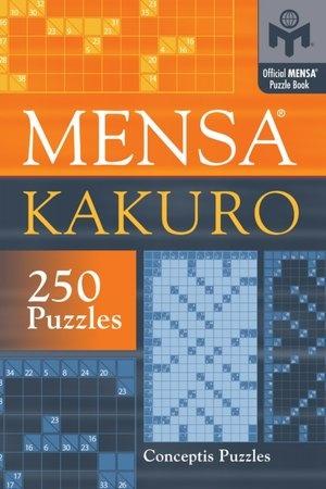 Kakuro puzzles