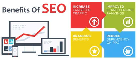 #Digital #Marketing has changed dramatically over the past few years, but #SEO still remains an effective and important marketing strategy. We are #Top #SEO #Company in #Lucknow provide a result oriented #SEOServicesinLucknow, India. Visit: http://bestseolucknow.blogspot.in/2018/02/benefits-of-seo.html