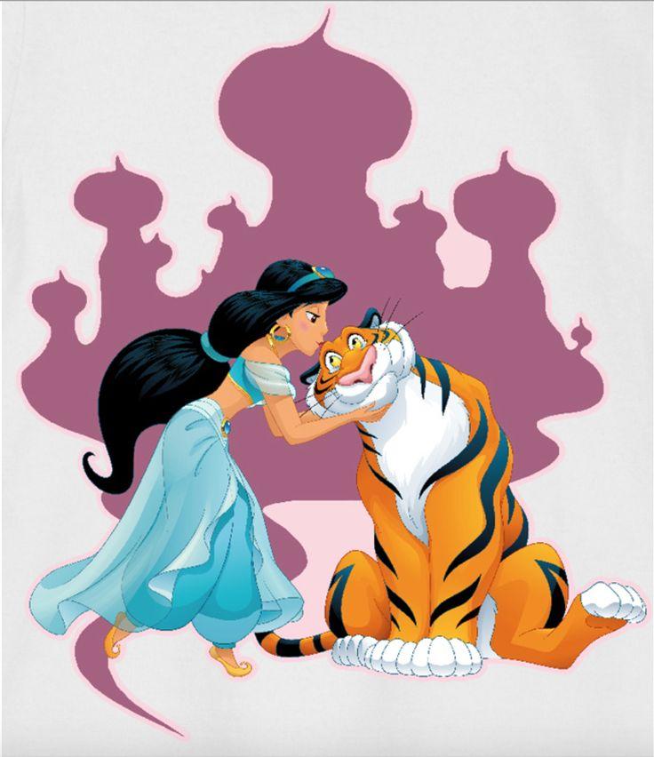 As 66 melhores imagens em jasmine and rajah no pinterest - Tigre de jasmine ...