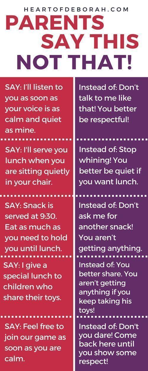 Der GEHEIME Weg, Kinder ohne zu schreien zu diszip…