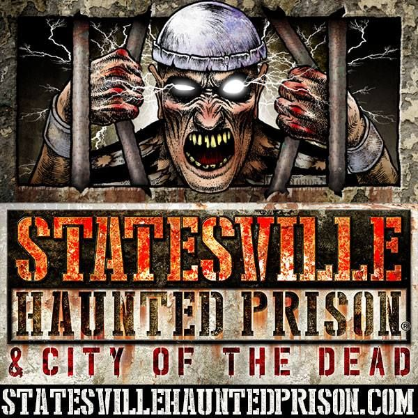 Haunted House Review: Statesville Haunted Prison