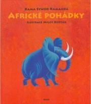 Africké pohádky | ČTEnářův SYmpatický RÁDce