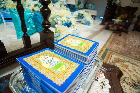 Wira Aridz : Majlis Aqiqah dan Cukur Jambul   Ezaniphoto.com