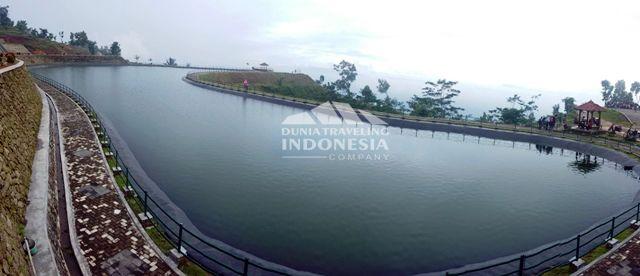 Embung Batara Sriten : Menjelajahi Embung Tertinggi di Yogyakarta