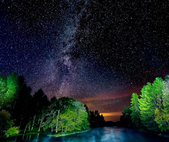 Dark Sky Preserve Keji National Park | Tourism Nova Scotia