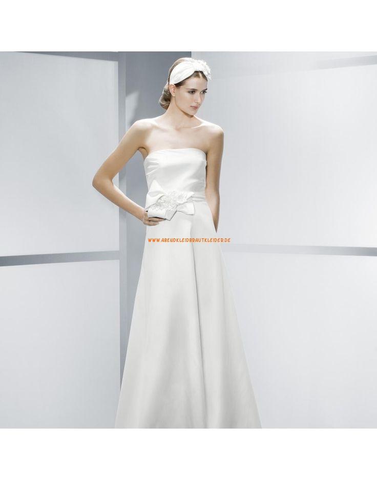 27 best Robes de mariées images on Pinterest   Elegant wedding gowns ...