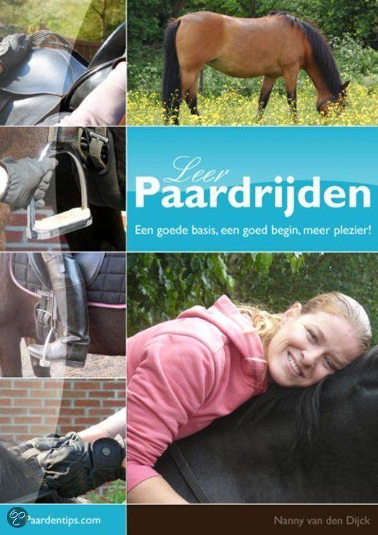 Leer paardrijden www.paardentips.com