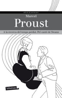 A la recerca del temps perdut de Marcel Proust