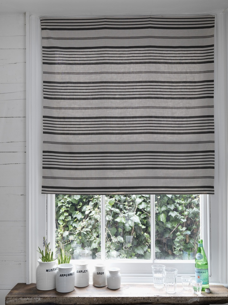 Best 25 fabric blinds ideas on pinterest blinds for Fabric shades for kitchen windows