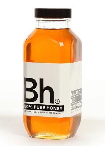 Ballard Bee Company | Lovely Package